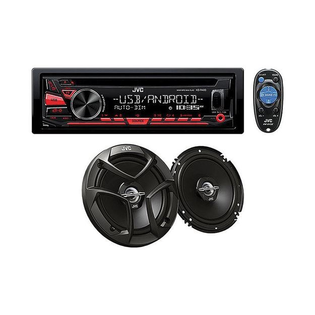 Picture of JVC KD-PKR480