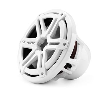 Picture of JL Audio 10-inch Marine Subwoofer Driver, White Sport Grille