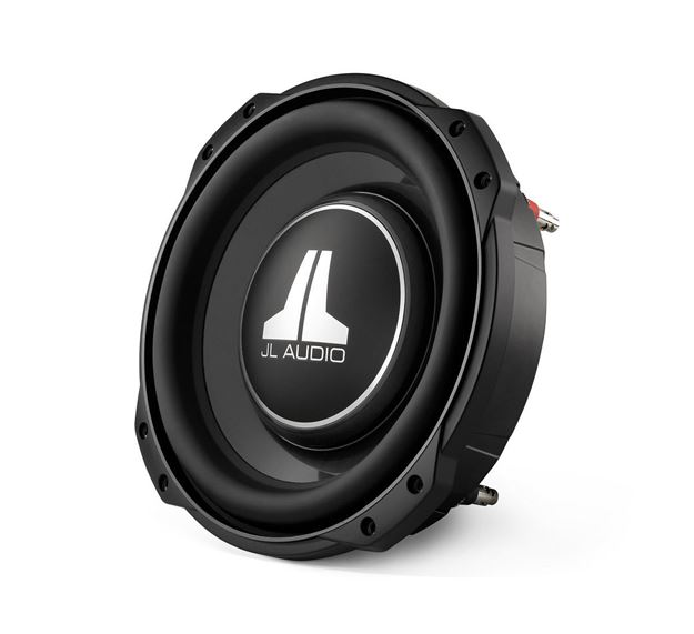 Picture of JL Audio 10-inch Subwoofer Driver, Dual 4 Ω