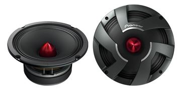 "Pioneer 8"" PRO Series Mid-Bass Driver"