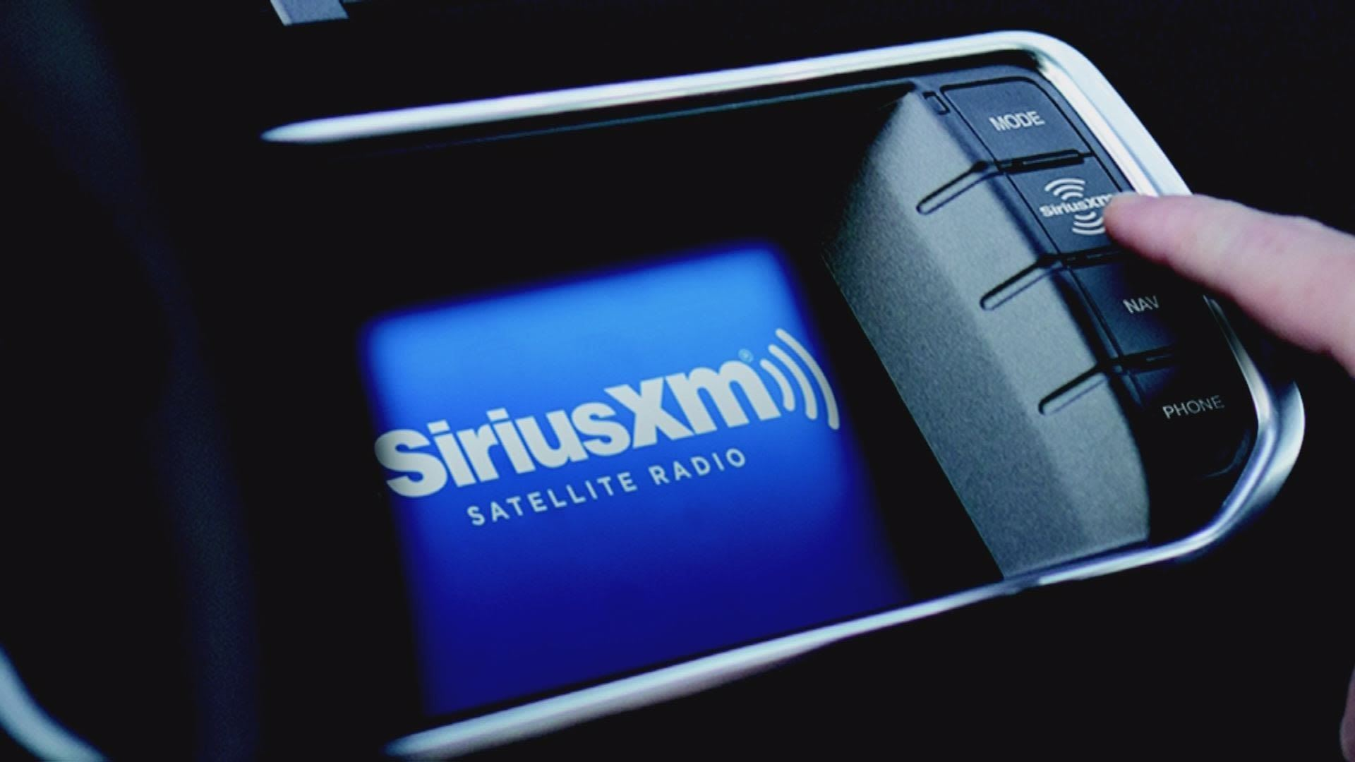 Picture for category SiriusXM / Satellite
