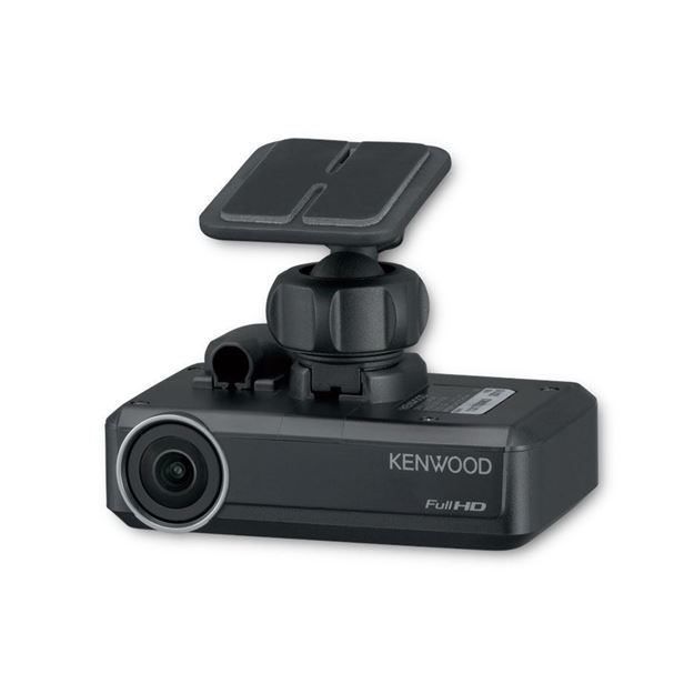 Picture of Kenwood Dashboard Camera
